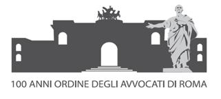 Ordine degli Avvocati di Roma